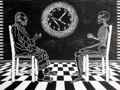 Ghosns, Saad, Conversations II, I and I