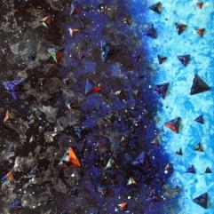 Tetrahedrons of the Anti Modern Galaxy: Justin Mcnamee